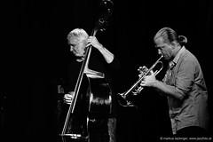 Oliver Steger: bass / Lorenz Raab: trumpet (jazzfoto.at) Tags: sony sonyalpha sonyalpha77ii sonya77m2 wwwjazzfotoat wwwjazzitat jazzitsalzburg jazzitmusikclubsalzburg jazzitmusikclub jazzfoto jazzphoto jazzphotographer jazzinsalzburg jazzclubsalzburg jazzclub jazzkeller jazzit2019 jazz jazzsalzburg jazzlive livejazz salzburg salisburgo salzbourg salzburgo austria autriche blitzlos noflash withoutflash concert konzert concerto musiker musician