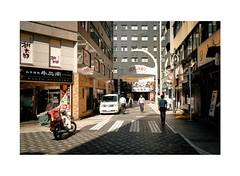 Ikebukuro - The smaller Akiba/Shinjuku (Melissen-Ghost) Tags: tokyo urban street photography color fotografie strasen japan every day life mundane fujifilm tokio fuji x100f