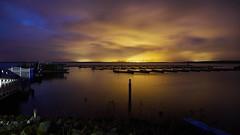 ein Morgen am See (Naturportal) Tags: panasonic dmcgx8 olympus m12100mm f40 see dämmerung morgen sunrise wasser licht farben natur