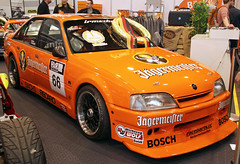 DTM Omega (Schwanzus_Longus) Tags: essen motorshow german germany old classic vintage car vehicle sedan saloon race racing motorsport opel omega evo500 evo 500 dtm