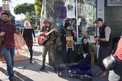 DSC00020 (lad49) Tags: streetphotography colorstreetphotography streetmusic musicians streetmusicians sanfrancisco