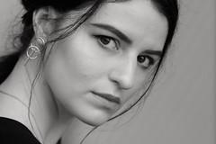Enikő ... Mondoon 2019 spring _ FP1646M (attila.stefan) Tags: enikő eni con mondocon budapest girl pentax portrait portré tamron 2875mm 2019 tavasz spring stefán stefan attila aspherical
