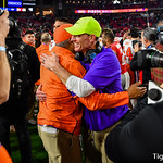 Brent Venables Photo 9