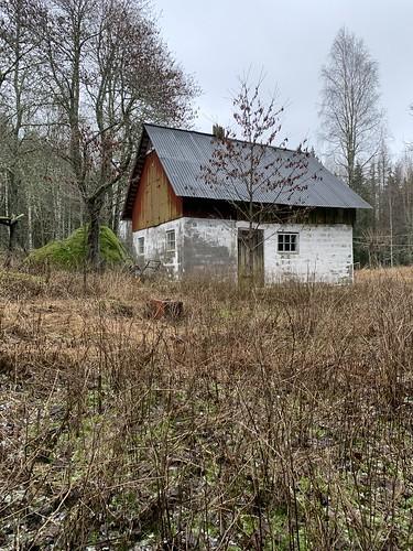 Norrhult, Tiveden