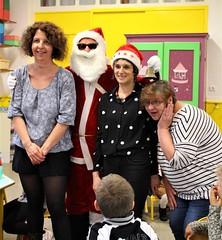 Père Noël à l'école du Centre (37)