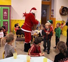 Père Noël à l'école du Centre (30)