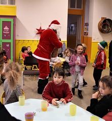 Père Noël à l'école du Centre (29)