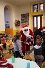 Père Noël à l'école du Centre (15)
