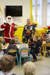 Père Noël à l'école du Centre (14)