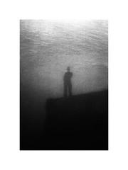(David Ian Ross) Tags: streaks létranger jacqueshenrilartigue 1980 saint moritz harbour wall september 2004 albertcamus stives film grain ilford hp5 400 canon a1 35mm pendantquejaiencoreuneombre