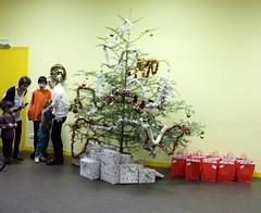 Père Noël du Personnel communal (4)