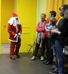 Père Noël du Personnel communal (2)