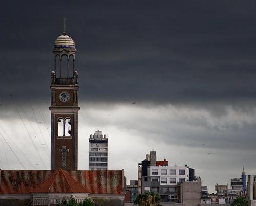 Alivio en Rosario