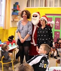 Père Noël à l'école du Centre (36)