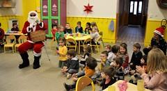 Père Noël à l'école du Centre (20)