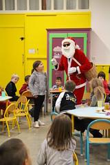 Père Noël à l'école du Centre (16)