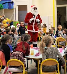 Père Noël à l'école du Centre (9)