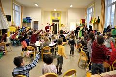 Père Noël à l'école du Centre (7)