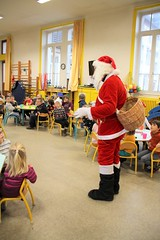 Père Noël à l'école du Centre (5)