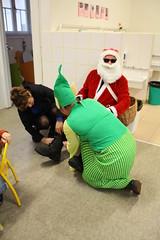 Père Noël à l'école du Centre (4)