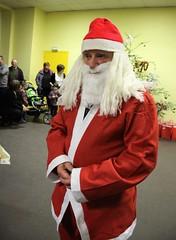 Père Noël du Personnel communal (3)