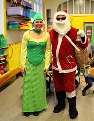 Père Noël à l'école du Centre (38)