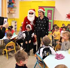 Père Noël à l'école du Centre (33)