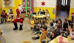 Père Noël à l'école du Centre (19)