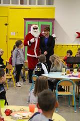 Père Noël à l'école du Centre (17)