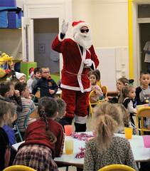 Père Noël à l'école du Centre (10)