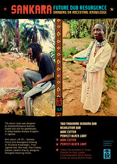 IR55: Sankara Future Dub Resurgence
