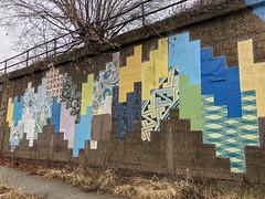 (Ryan Dickey) Tags: chicago pilsen streetart