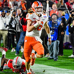 2019  Fiesta Bowl: Clemson vs Ohio State I