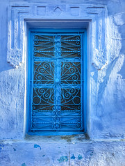 Blue windows, Blue City, Chefchaouene, Morocco, 摩洛哥 (cattan2011) Tags: blue buildings architecturephotography architecture traveltuesday travelbloggers travelphotography travelphoto travel tradition culture landscapephotography landscape 摩洛哥 chefchaouene morocco bluecity bluemorocco bluewindows