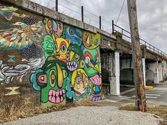 (Ryan Dickey) Tags: pilsen chicago streetart hebrubrantley