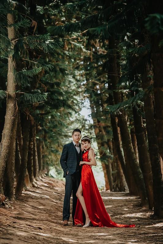 [自主婚紗]Vincent+Abby@婚紗照