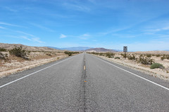 Ocotillo Wells, California (russ david) Tags: ocotillo wells california ca travel state route 78 desert landscape drive road april 2019