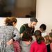 Taller de cocina en Sevilla: Crepes navideños (3)
