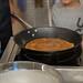 Taller de cocina en Sevilla: Crepes navideños (11)
