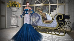 Virtual Trends: Sequins (Anaelah ~ Miss Virtual Diva ♛ 2018) Tags: national coth5 shop maitreya fun fence outside design bar nature blue beauty secondlife sl style shopping jewelry fashion news virtual avatar glamour glamorous sunset anaelstarr photoshop creative butterfly shadows contrast photography fantasy sexy anaelah weather snow puertorico model latinoamerica landscape town modeling flickr newyork 6d 3d people scenery flower artist bright digital texture stars belleza lady natural seascape virtualdiva cute colors catwa event fog sky swank wedding bridesmaid