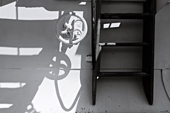 Ensemble vers 2020 (Un jour en France) Tags: canoneos6dmarkii canonef1635mmf28liiusm noiretblanc noiretblancfrance black ombre marche escalier monochrome lumière 2020
