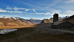 France - Alpes - col de l'Iseran - chapelle Notre-Dame-de-Toute-Prudence (AlCapitol) Tags: france nikon d850 alpes savoie montagnes mountains coldeliseran chapelle notredamedetouteprudence