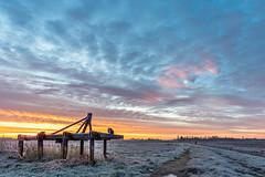 Sunrise Ven-Zelderheide