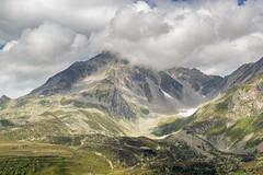 Monte Fumo fumante (cesco.pb) Tags: valleaurina rauchkofel predoi sudtirol altoadige alps alpi zillertaleralp alpiaurine italia italy canon canoneos60d tamronsp1750mmf28xrdiiivcld montagna mountains