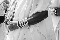 © monica silveira (© monica silveira | fotografia) Tags: bahia boamorte reconcavo fé candomblé festaderua folcloremulheres vestir branco