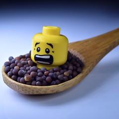"Mr Mustard (metamodule) Tags: ""redux2019"" ""macromondays"" lego"