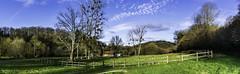 La Maison du paysage Panorama (charles.jacques) Tags: orne ségriefontaine suissenormande normandie normandy