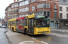 4300 1 (brossel 8260) Tags: belgique bus tec namur luxembourg