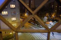 Warszawa (nightmareck) Tags: warszawa warsaw mazowieckie polska poland europa europe fotografianocna bezstatywu night handheld fujifilm fuji fujixt20 fujifilmxt20 xt20 apsc xtrans xmount mirrorless bezlusterkowiec xf16mm xf16mmf14rwr fujinon primelens