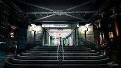 Rödingsmarkt 1 (timobohnenkamp) Tags: a7iii architektur emount fotoprojekt hamburg hamburgsubahnstationen ilce7m3 metro nacht p2020 sigma sigma1424dgdn sigmaart sigmadeutschland sony ubahn